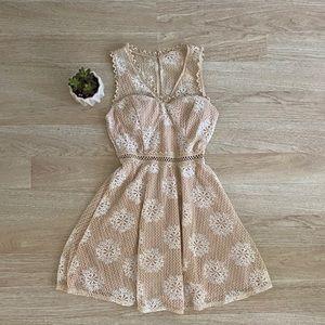 NEW Lace Dress ✨